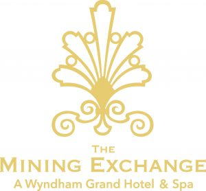 Mining Exchange